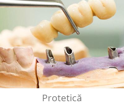 Protetica