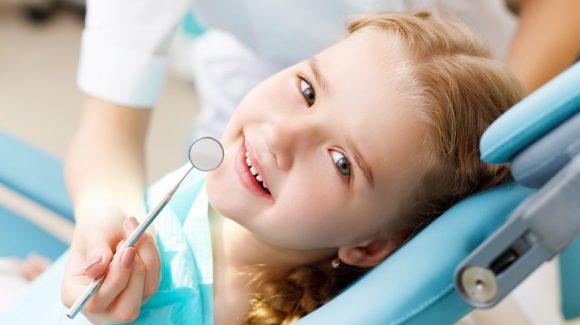 Igiena orală a copilului
