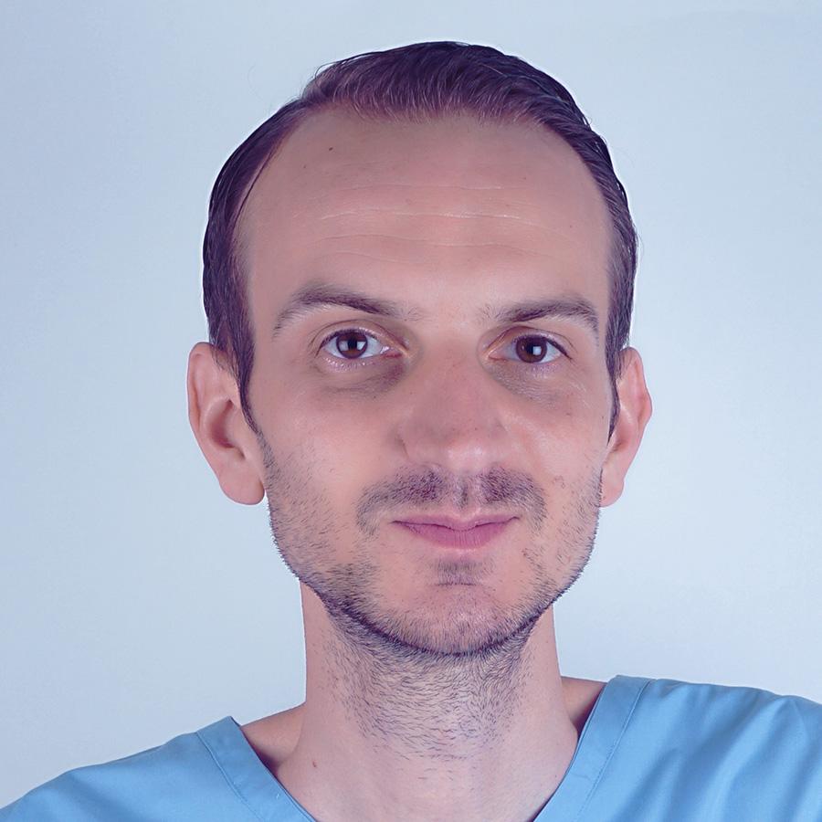 Răzvan Ban, MD