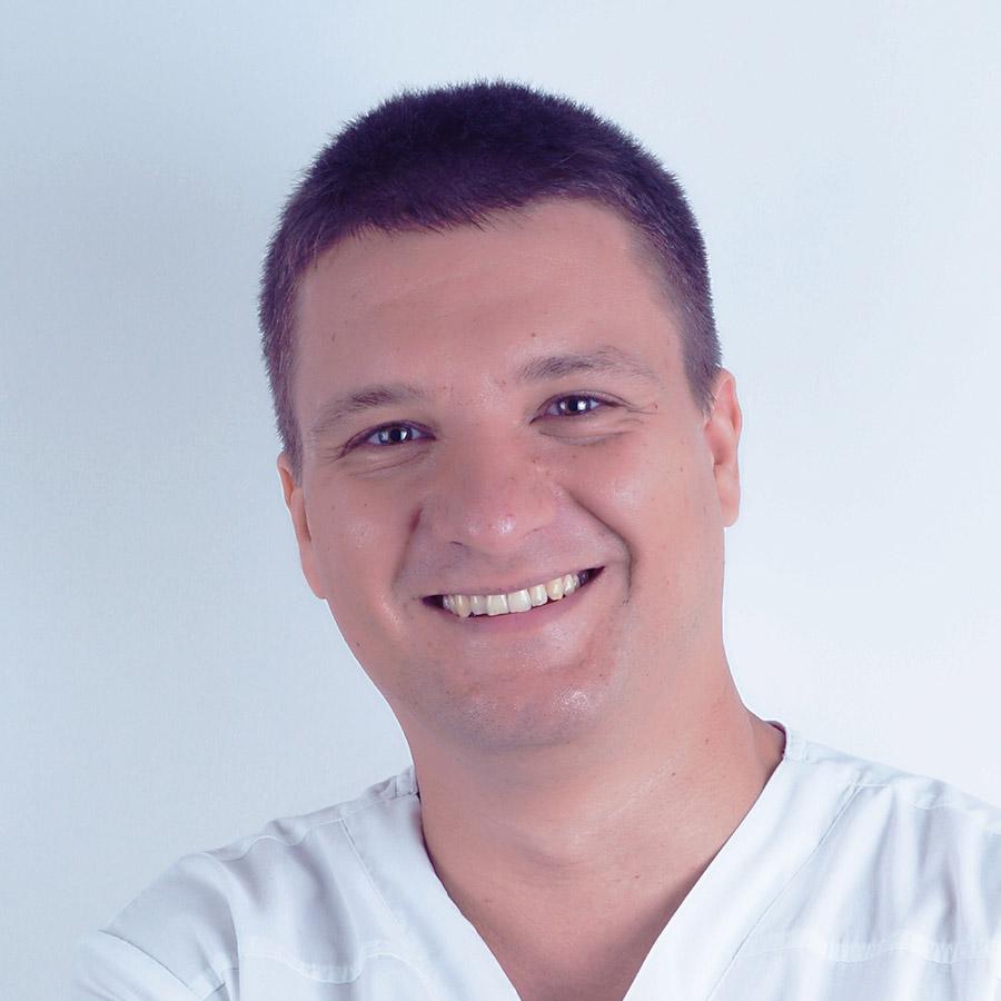 Dr. Ștefan Manea
