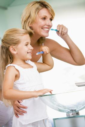 Igiena dentara la domiciliu