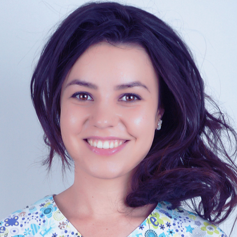Maria Oancea, MD